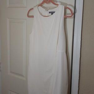 Tinley Road Sheath Overlay Dress